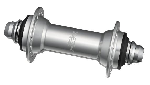 Shimano DXR MX71 Naaf Voor 36 gaats