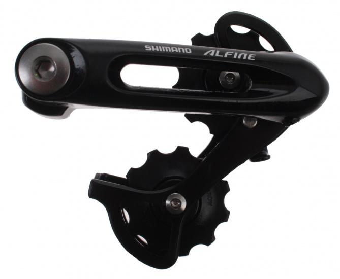 Shimano Kettingspanner Alfine CT S500 11S zwart