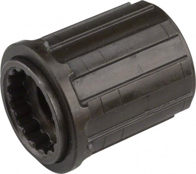 Shimano casettebody FH RM35 8/9/10S zwart