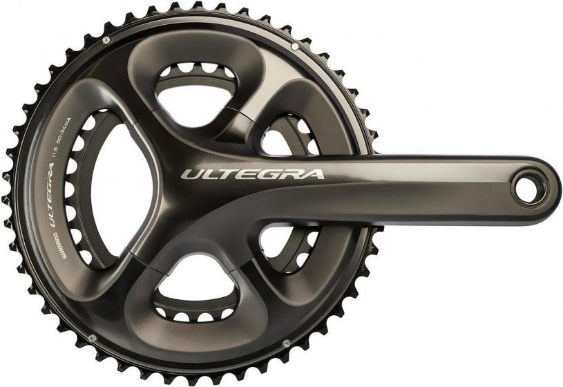 Ultegra FC-6800 Crankset 11 Speed Dubbel 53-39T