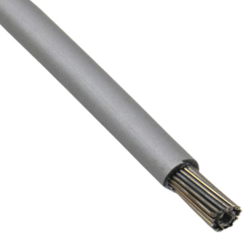 Shimano derailleurkabel SIS 4 mm x 30 cm RVS grijs 50 stuks