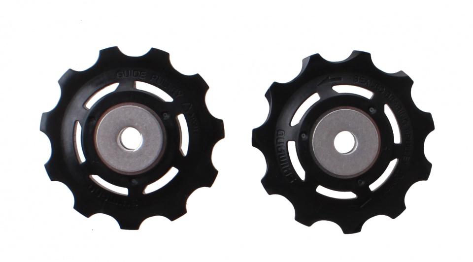 Shimano derailleurwielset Ultegra RD 6800 11S zwart
