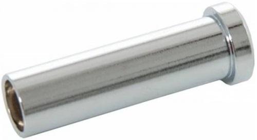 Shimano inbusmoer Dura ace 18/20 mm staal zilver 25 stuks