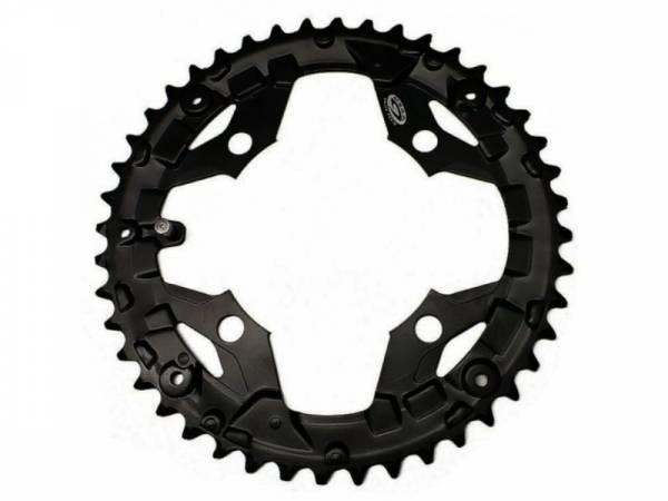 Shimano kettingblad Acera 44 tanden 4 arm Zwart FC-M391-M430