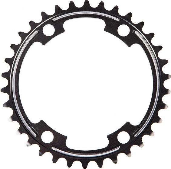Shimano Kettingblad Md 39t Voor 53-39t FC-9000 Dura Ace