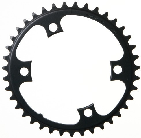 Shimano kettingblad Ultegra FC 6800 39t 113 mm zwart