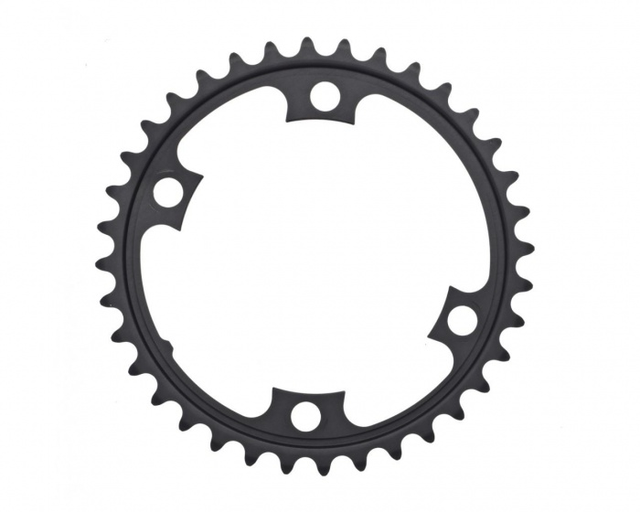 Shimano kettingblad Ultegra FC 6800 36t 110 mm zwart