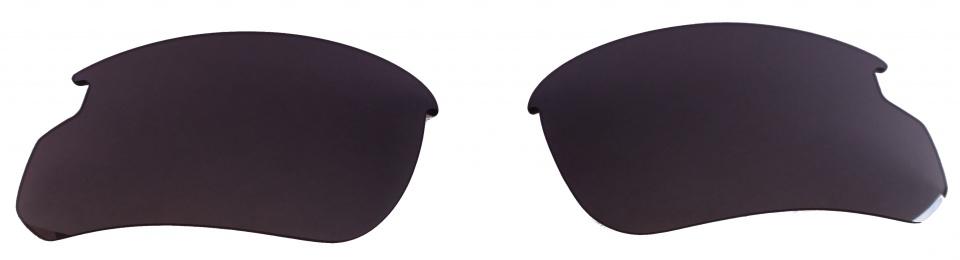 Shimano lenzen voor Solstice fietsbril zilver smoke