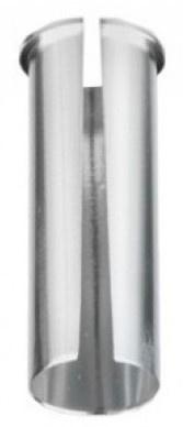 Shimano vulbus 27,2/31,4 mm zilver