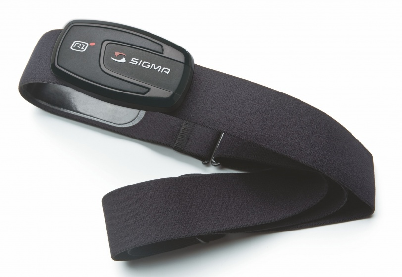 Sigma borstband comfortex met R1 zender