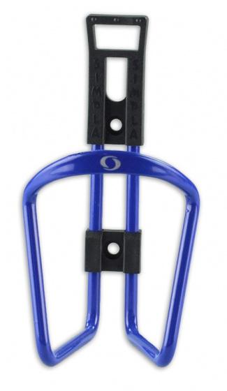 Simpla universele bidonhouder Alustar 15 x 7,7 cm blauw