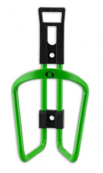 Simpla universele bidonhouder Alustar 15 x 7,7 cm groen