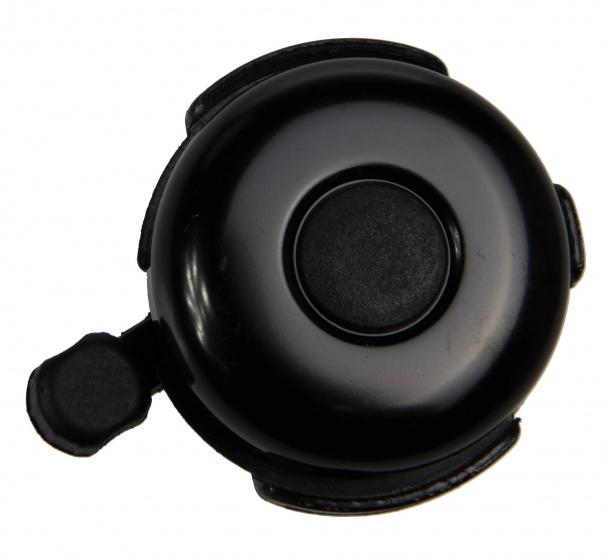 Simson bel midi zwart