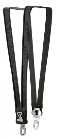 Simson snelbinder rubber universeel