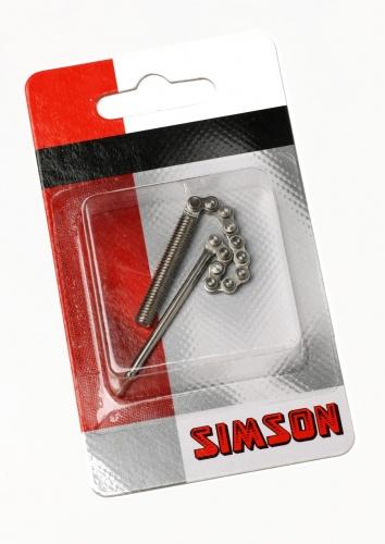 Simson controlestift Sram 3 versnellingen