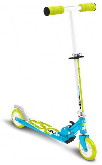 Skids Control Vouwstep Junior Voetrem Lichtblauw online kopen