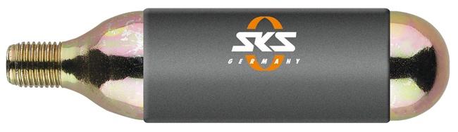 Co2 Patroon SKS Airgun 16Gr