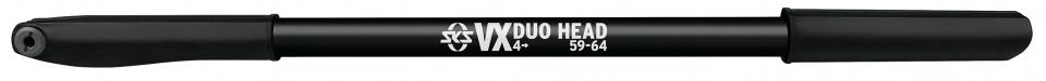 SKS Fietspomp VX Dubbel Kopstuk Klemafstand 59 64 cm 6 Bar