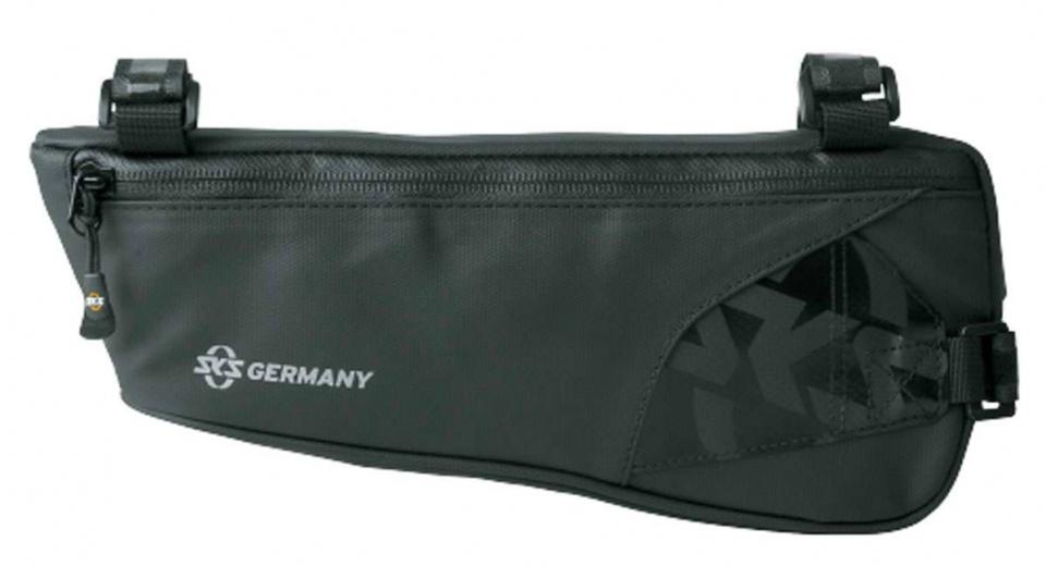 SKS frametas Explorer Edge polyester 1 liter zwart
