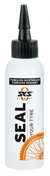 SKS lekbescherming Seal Your Tyre 125 ml