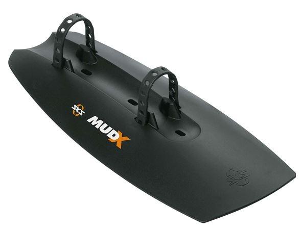 Spatbord Frame SKS Mud X Pvc Zwart