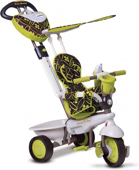 Smartrike Dream 4-in-1 Junior Geel online kopen