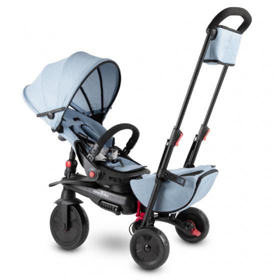 Smartrike Smartfold 700s Junior Lichtblauw/zwart online kopen