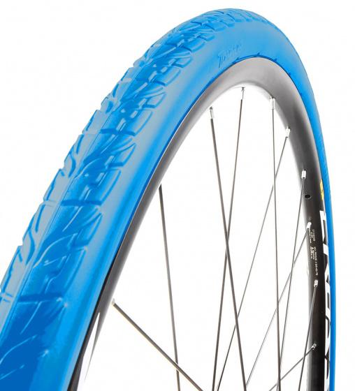 Tannus buitenband Airless 28 x 1 5/8 x 1 1/4 (32 622) blauw