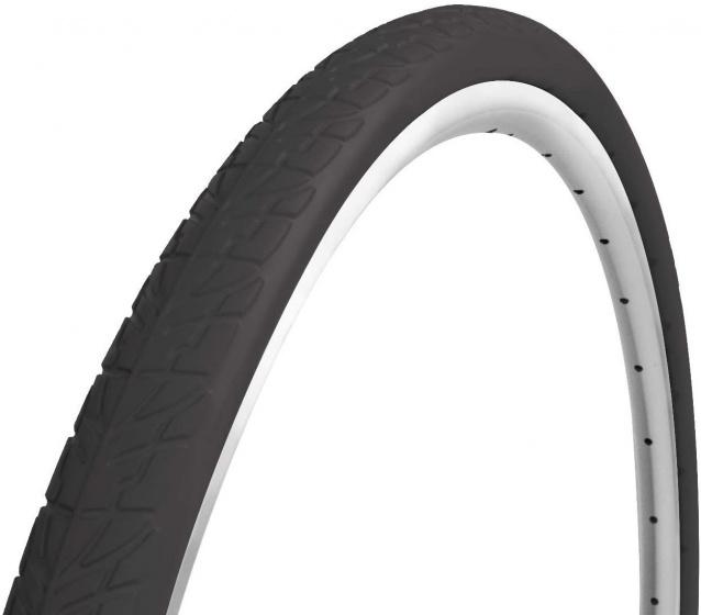 Tannus buitenband E Bike Airless 20 x 2.00 (51 406) zwart