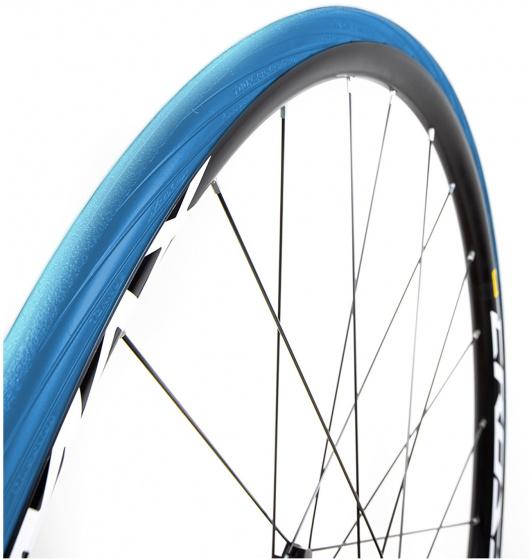 Tannus buitenband Portal Airless 28 x 1.10 (28 622) blauw