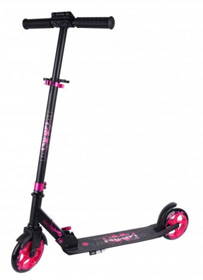 Tempish Nixin 145 Junior Schijfrem Zwart/roze online kopen