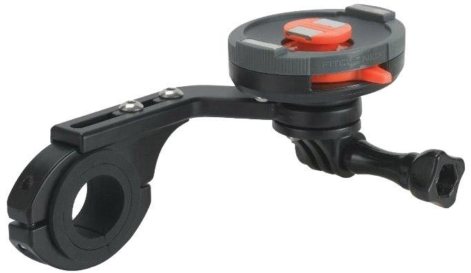 Tigra Sport telefoonhouder FitClic Neo Bike Forward zwart