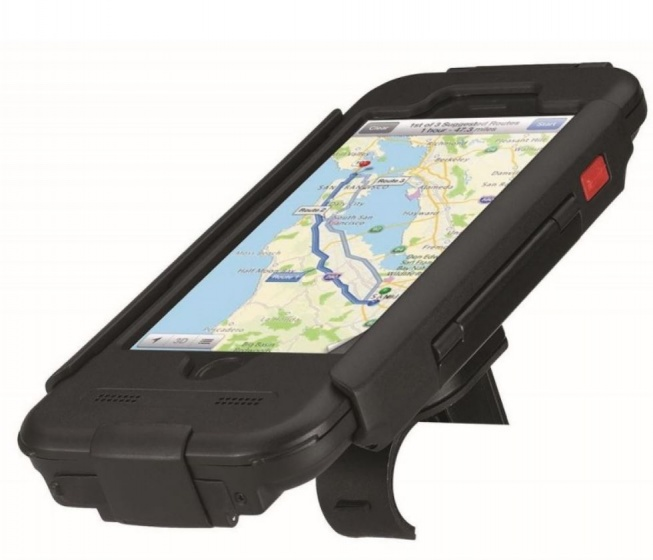 Tigra Bike Console for Apple iPhone 6