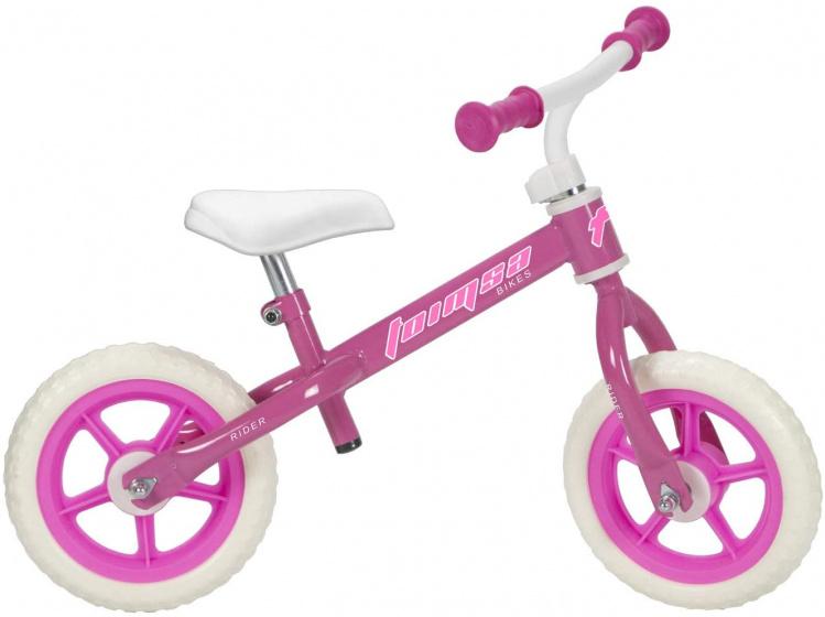 Toimsa Rider 10 Inch Meisjes Roze