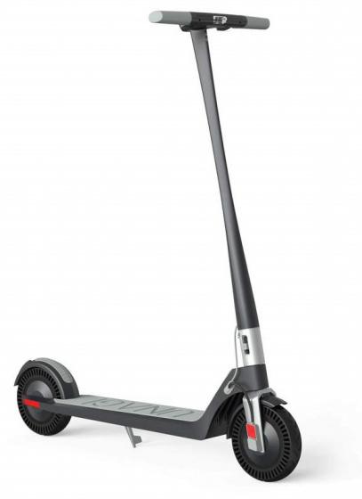 Unagi One E500 Elektrische Step E Step Opvouwbaar 30 KM/U Topsnelheid 30 KM Bereik – 500 Watt Motor Zwart online kopen
