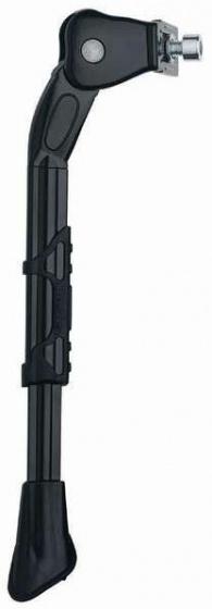 Ursus King Verstelbare Standaard 24-28 (Inbus) Zwart