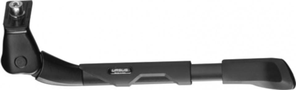 Ursus standaard King 2 XL 26 28 inch aluminium zwart