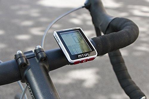 Vdo Bike Computer M7 Gps Wireless Giga Bikes Tilburg