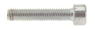 Bofix Inbusbout M6 X 50 DIN912 Verz. (12 Stuks) (214650)