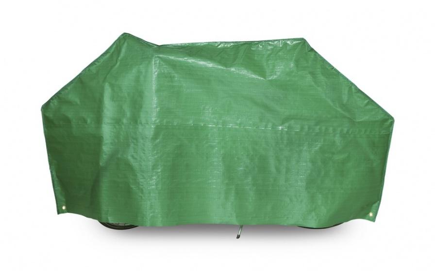 Hoes VK Fiets Super Groen *****