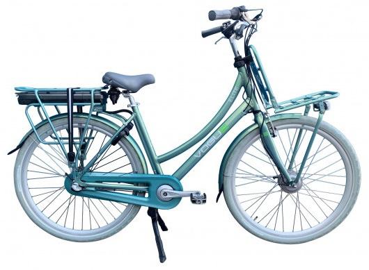 Vogue Elite-s 28 Inch 57 Cm Dames 3v Rollerbrake Mintblauw online kopen