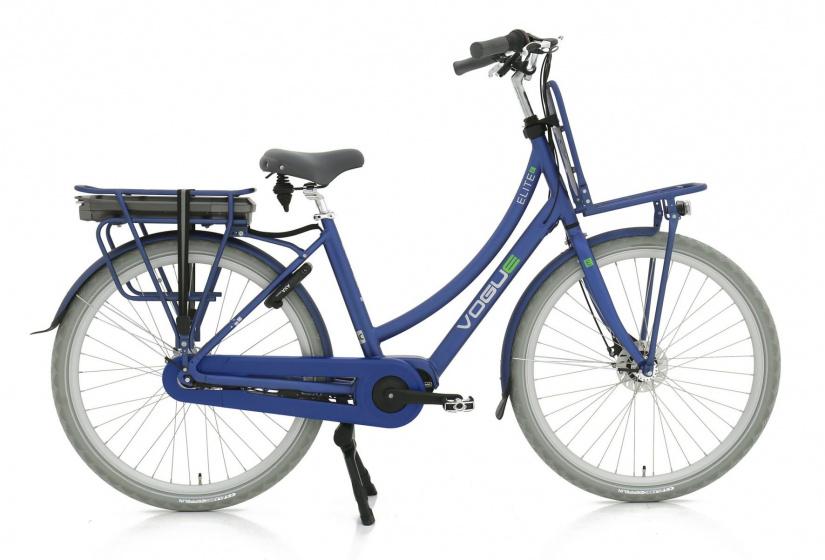 Vogue Elite-s4 28 Inch 57 Cm Dames 7v Rollerbrake Donkerblauw online kopen