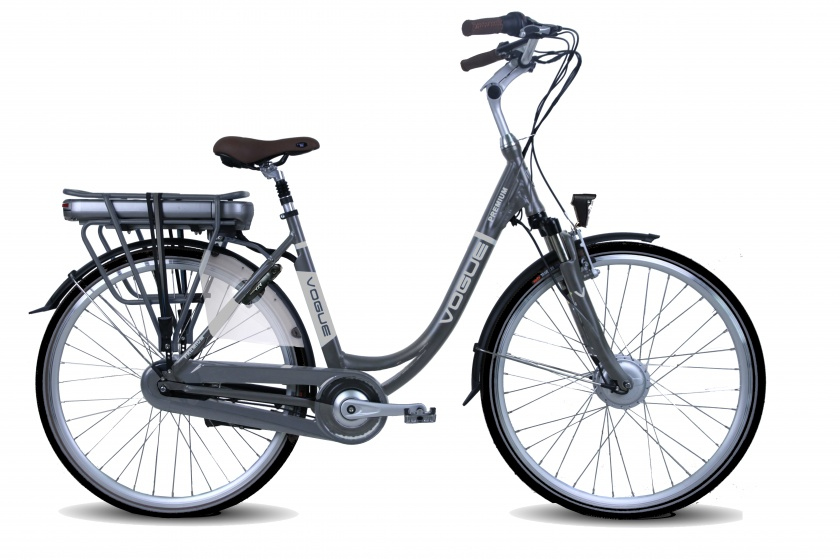 Vogue Premium 28 Inch 51 cm Dames 7V Rollerbrake Grijs