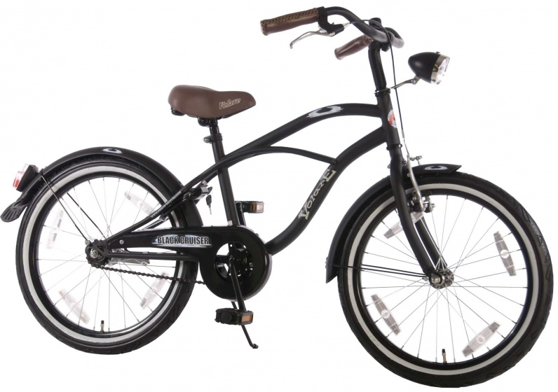 Xpedition Cruiser fiets 20 inch