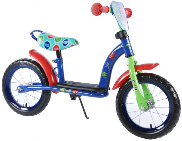 Volare PJ Masks Loopfiets Jongens 12 inch Blauw/Rood Deluxe online kopen