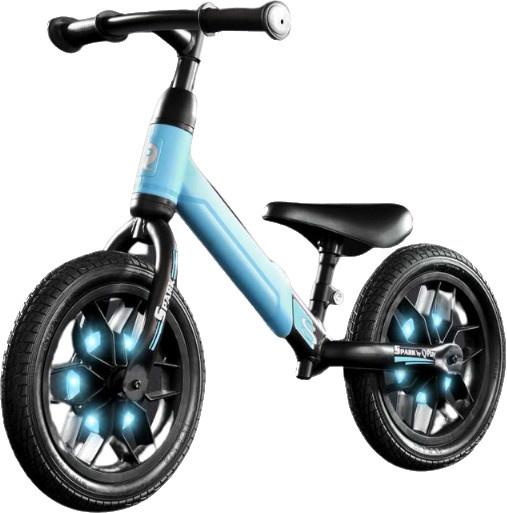 Qplay Spark 12 Inch Junior Blauw/zwart online kopen
