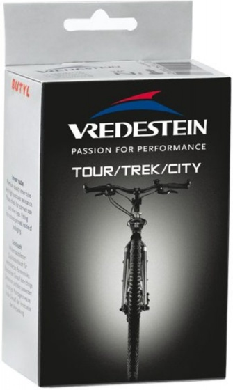 Binnenband 28X13-8-150-160 Vredestein Dunlop Ventiel (40) P