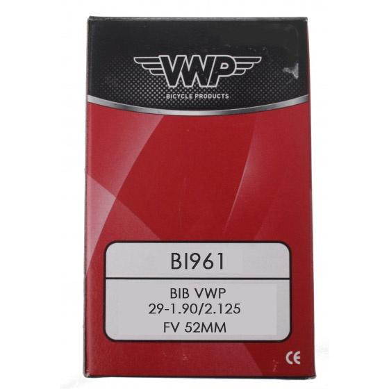VWP binnenband 29 x 1.90 2.125 (50/55 622) FV 52 mm