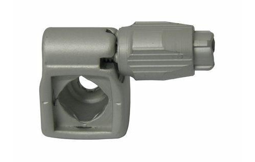 VWP Kabelstelbout Houder Frame NOK Aluminium Rechts CS 38B
