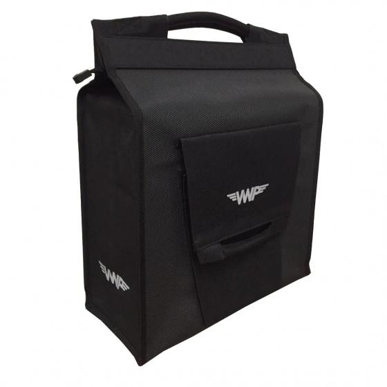 VWP shopper 24 liter zwart